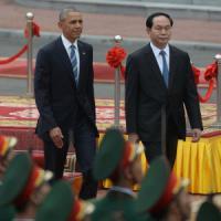Dopo Cuba il Vietnam, il disgelo dell'era Obama