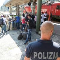 """""""I bugiardi siete voi"""", sui migranti al Brennero guerra di cifre Italia-Austria"""