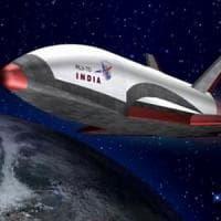 Ora anche l'India ha il suo Space Shuttle