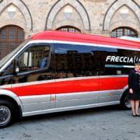 Il ritorno della corriera nell'Italia dell'alta velocità
