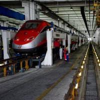 Sciopero Ferrovie, garantita la circolazione delle Frecce