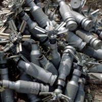 Yemen, anche i bambini tra i civili uccisi e feriti dalle bombe a grappolo