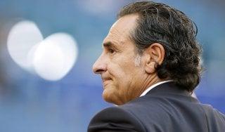 Lazio: Prandelli a Roma, l'ex ct a un passo dalla panchina