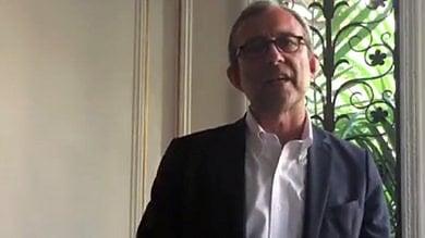 Roma, ex questore Tagliente e Livia Turco nella squadra del candidato Giachetti   video