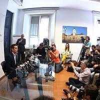 La tentazione di Grillo: pace con Pizzarotti e niente espulsione