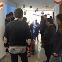 Violenze sugli anziani, sei arresti in una casa di riposo a Nuoro