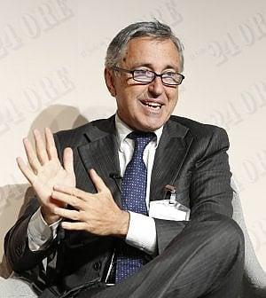 Atlantia castellucci accelera presto nuovi soci in adr for Castellucci arredamenti roma