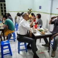Vietnam, cena low cost per Obama: 6 dollari in due ad Hanoi