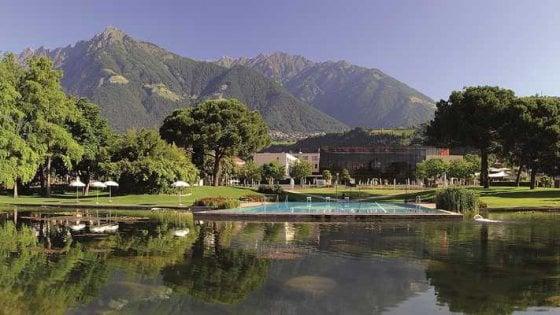 In Alto Adige quattro giorni senza la tecnologia