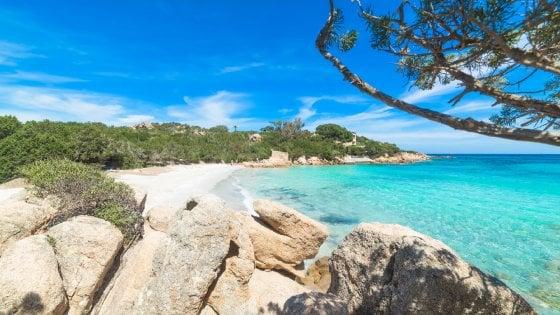 Benvenuti in Costa Smeralda per le vacanze relax