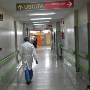 Sanità, in Italia 33% morti evitabili con cure giuste