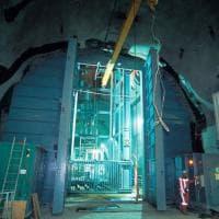 San Gottardo, pronto il tunnel ferroviario più lungo del mondo