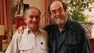 """Kubrick, il suo assistente e una strada a 'S'. Infascelli: """"Ho aperto scatoloni di meraviglie"""""""