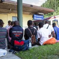 Brennero, da oggi più poliziotti austriaci al confine