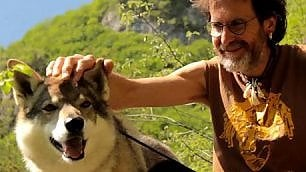 La mia vita nei boschi con Arja  la storia di Max e la lupa