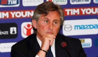 Fiorentina, Pradè via: pronto il ritorno di Corvino