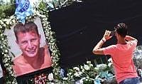 Morte Ciro Esposito 26 anni a De Santis