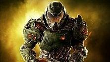 Doom, torna lo sparatutto più amato degli anni 90