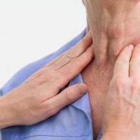 Tumore della tiroide, solo l'ecografia riesce a individuarlo