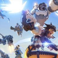 Overwatch, tra sparatutto e anime