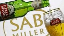 Via libera a SabMiller-AbInbev, ma addio alle attività europee