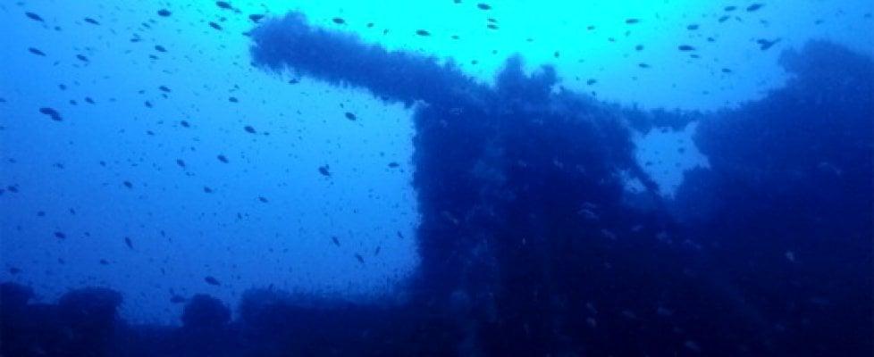 Tavolara, a cento metri di profondità sommergibile 'fantasma' inglese