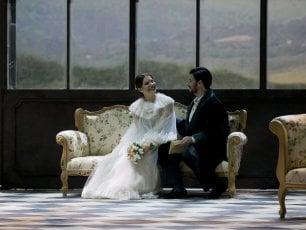 La 'Traviata' di Sofia Coppola senza sofferenza