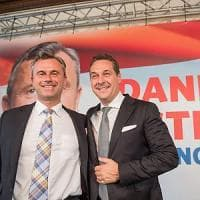 """Austria, Hofer dopo la sconfitta di misura: """"Nessuno potrà più dire che voto per noi è..."""