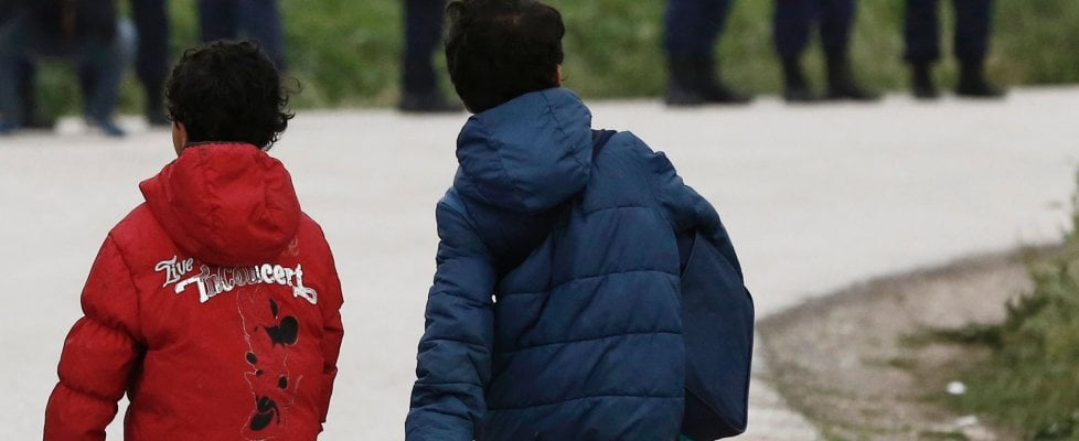 """Ogni due minuti in Europa scompare un minore. Il Papa: """"Preghiamo perché tornino alle famiglie"""""""