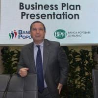 Nasce il nuovo gruppo Banco Bpm: dai consigli via libera alla fusione