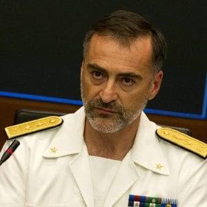 """""""Così la flotta europea fermerà il traffico d'armi e combatterà gli scafisti in Libia"""""""