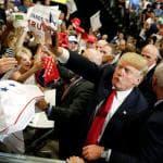Primarie Usa, Trump trionfa nello Stato di Washington