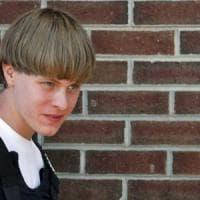 Usa, chiesta pena capitale per autore strage chiesa Charleston