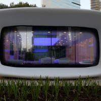 Dubai, inaugurato il primo edificio stampato in 3d: costruito in 17 giorni