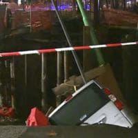 Voragini in Italia, da Milano a Palermo: i casi storici dei 'sinkholes' dal 2010 a oggi