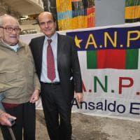 """Riforme, l'affondo di Bersani: """"Stop Italicum, serve un doppio turno di collegio"""""""