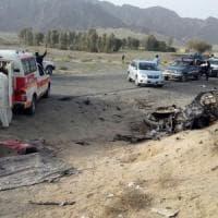 Afghanistan: Habaitullah, uno studioso del Profeta per battere la concorrenza dell'Is