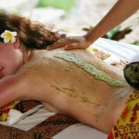 Dai serpenti alla bava di lumaca: paese che vai massaggio che trovi