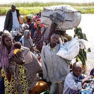 Niger, gli attacchi di Boko Haram spingono in massa i nigeriani nel paese confinante