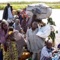 Niger, gli attacchi di Boko Haram spingono in massa i nigeriani nel paese