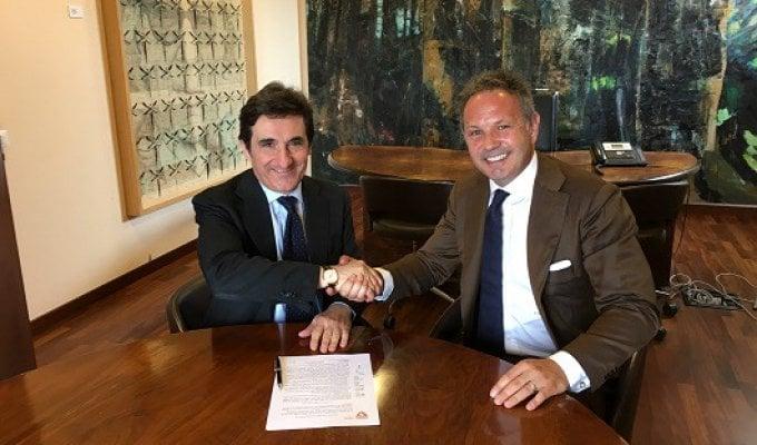 "Torino, Cairo saluta Ventura. Arriva Mihajlovic: ""Orgoglioso"""