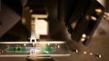 Così lo smartphone diventa un microscopio