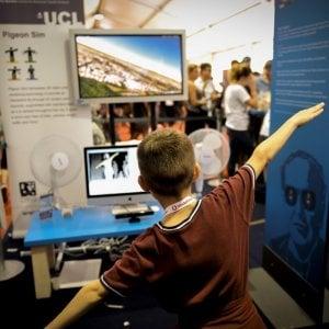 European Maker Week, creativi digitali senza frontiere