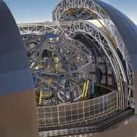 E-elt, super telescopio da record anche per l'Italia