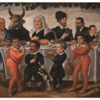 Buffoni, villani e giocatori della Corte dei Medici, il meeting a Palazzo Pitti a Firenze