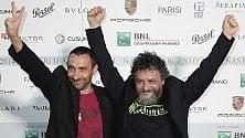 'Nun è Napule', i Manetti Bros girano il nuovo film