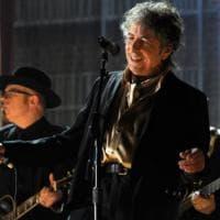 Bob Dylan ricanta la grande canzone