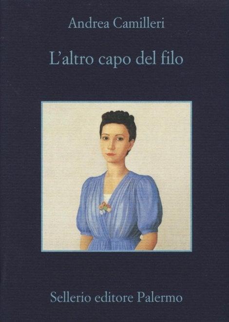 Da Patò a Montalbano, i cento libri di Andrea Camilleri