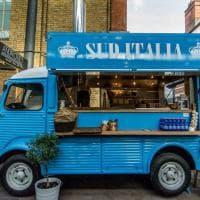 Londra come Napoli: la pizza a portafoglio di Silvestro conquista la City
