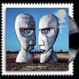 Pink Floyd, le copertine diventano francobolli
